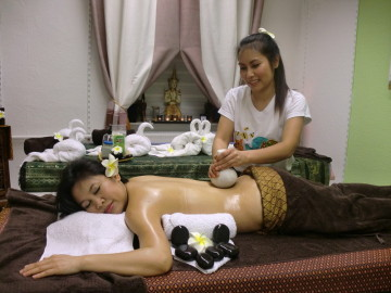 Thai massage vaihingen